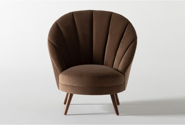 Rennes Accent Chair By Nate Berkus And Jeremiah Brent - 360