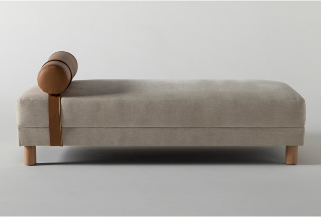 Vaughn Settee By Nate Berkus And Jeremiah Brent - 360