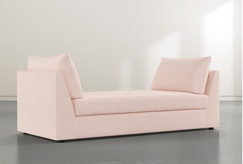 Marcel Blush Daybed By Nate Berkus And Jeremiah Brent