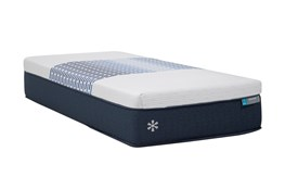 Revive Cooltek Copper Hybrid Firm California King Split Mattress