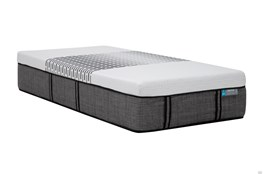 Revive Cooltek Graphene Ice Hybrid Plush Twin Extra Long Mattress