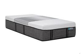 Revive Cooltek Graphene Ice Hybrid Plush California King Split Mattress