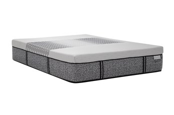 Premier Hybrid Firm Queen Mattress
