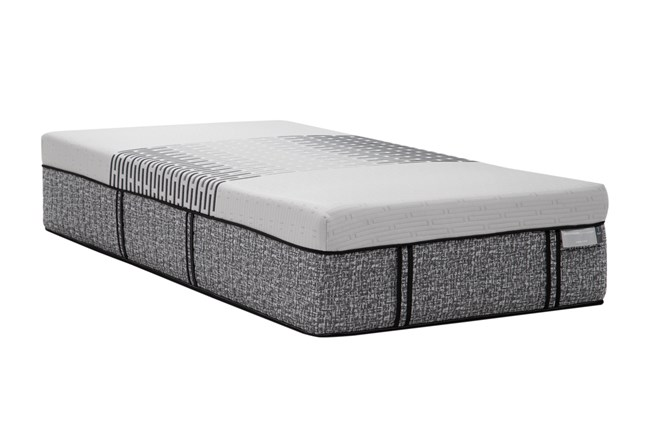 Premier Hybrid Firm California King Split Mattress - 360