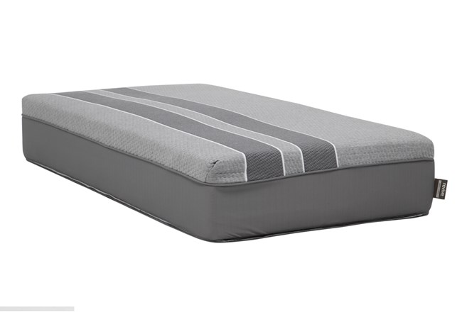 Presby Hybrid Medium Twin Mattress - 360