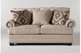 "Radford 73"" Loveseat"