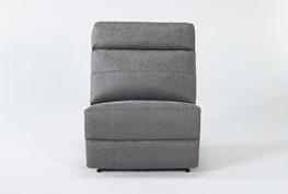 Huntley Stone Armless Chair