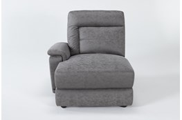 Huntley Stone Left Arm Facing Chaise