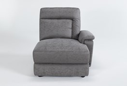Huntley Stone Right Arm Facing Chaise
