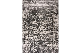 63X90 Rug-Boho Traditional Grey/Black