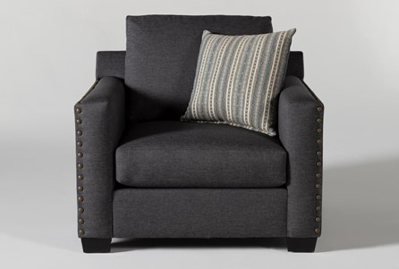Madsen Nailhead Chair - Main