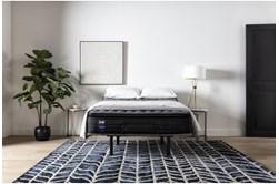Beech Street Cushion Firm Euro Pillow Top Queen Mattress