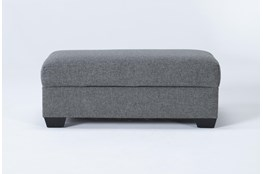 Arrowmask Storage Cocktail Ottoman