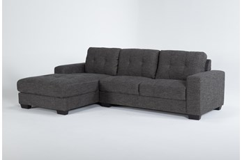 Randal 2 Piece Sectional With Left Arm Facing Chaise