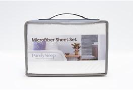Sheet Set-Revive Essentials Microfiber White King