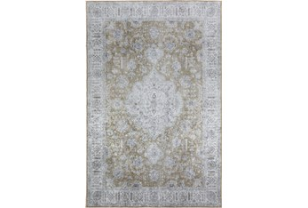 """3'3""""x5'3"""" Rug-Traditional Lustre Sheen Nugget"""