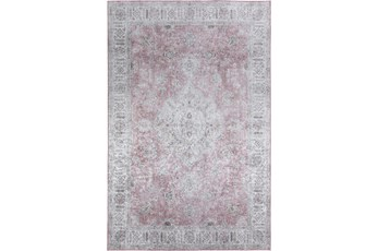 60X90 Rug-Traditional Lustre Sheen Primrose