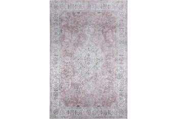8'x10' Rug-Traditional Lustre Sheen Primrose