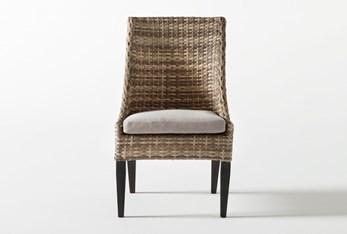 Capri II Outdoor Dining Chair