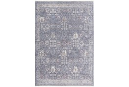 10'x14' Rug-Faded Traditional Moonlight