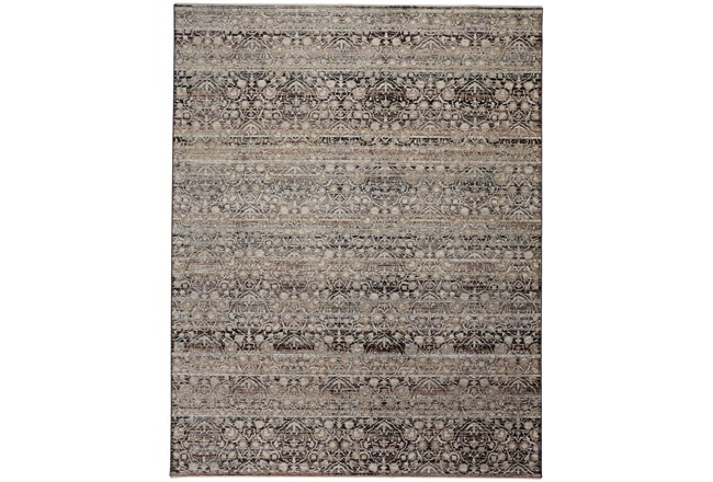 30X96 Rug-Antiqued Transitional Stone - 360