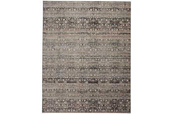 114X149 Rug-Antiqued Transitional Stone