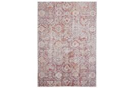 63X90 Rug-Tamarack Highlights Pink/Grey/Charcoal