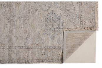 """7'5""""x9'5"""" Rug-Faded Traditional Stone"""