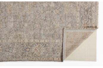 10'x14' Rug-Faded Traditional Grey