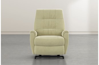 Rogan II Spring Power-Lift Recliner