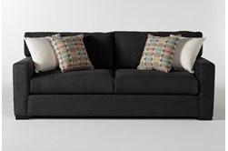 """Mercer Foam III 87.5"""" Condo Sofa"""