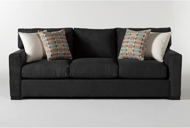 "Mercer Foam III 93"" Sofa - 360"