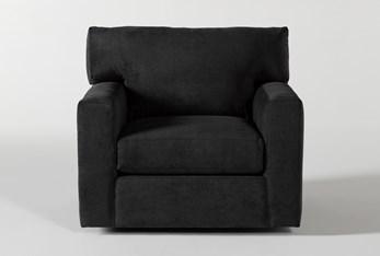 Mercer Foam III Swivel Chair