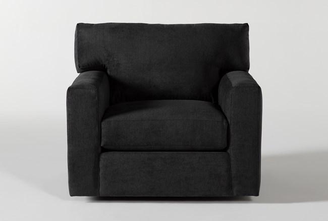 Mercer Foam III Swivel Chair - 360