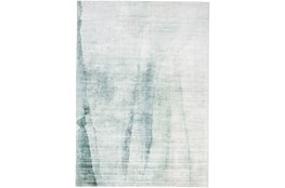 60X96 Rug-Contemporary Luxe Sheen Green