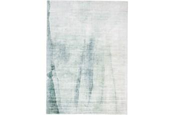 120X168 Rug-Contemporary Luxe Sheen Green