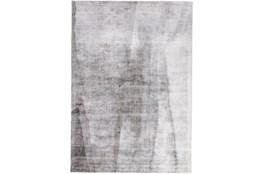 108X144 Rug-Contemporary Luxe Sheen Grey