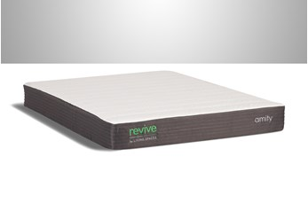 Amity Hybrid 10 Inch California King Mattress