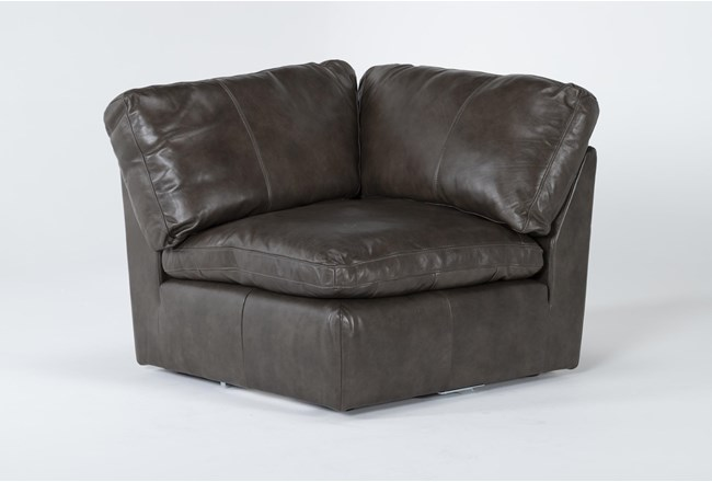 Marcello Leather Corner - 360