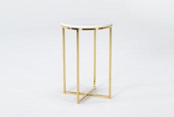 Viola End Table