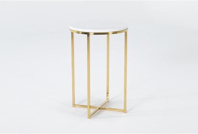 Viola End Table - 360