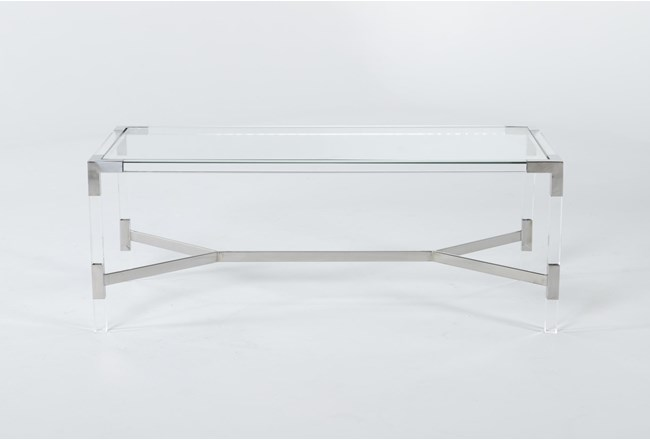 Vince Coffee Table - 360
