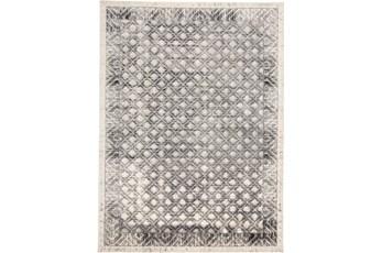 31X96 Rug-Alexander Grey/Charcoal