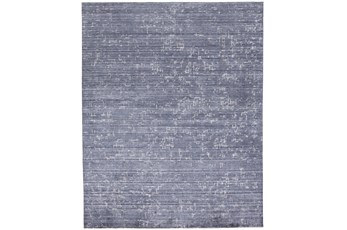 60X96 Rug-Binary Navy