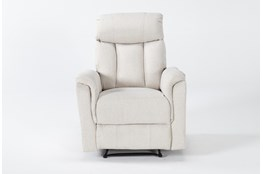 Suzy II Cream Wallaway Recliner