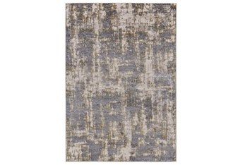 8'x11' Rug-Sterling Contemporary Gold