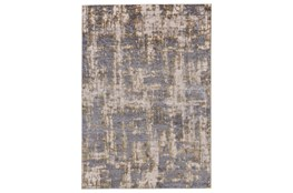 "10'x13'1"" Rug-Sterling Contemporary Gold"