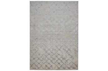 60X96 Rug-Davinci Beige/Silver