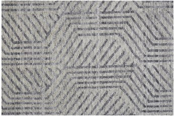 10'x14' Rug-Art Deco Hand Knotted Beige
