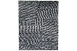 10'x14' Rug-Art Deco Hand Knotted Grey